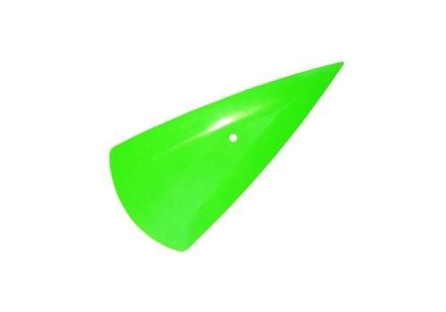 150-032 Green Contour Rakel Weich