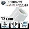 SOTT® DP-6600G-TX-137 DigiWrap 3D