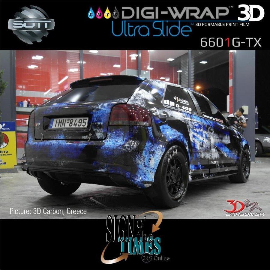 DP-6601G-TX-137  DigiWrap 3D UltraSlideTM-6