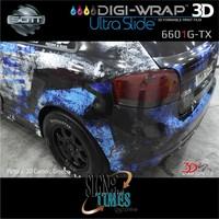 thumb-DP-6601G-TX-137  DigiWrap 3D UltraSlideTM-7