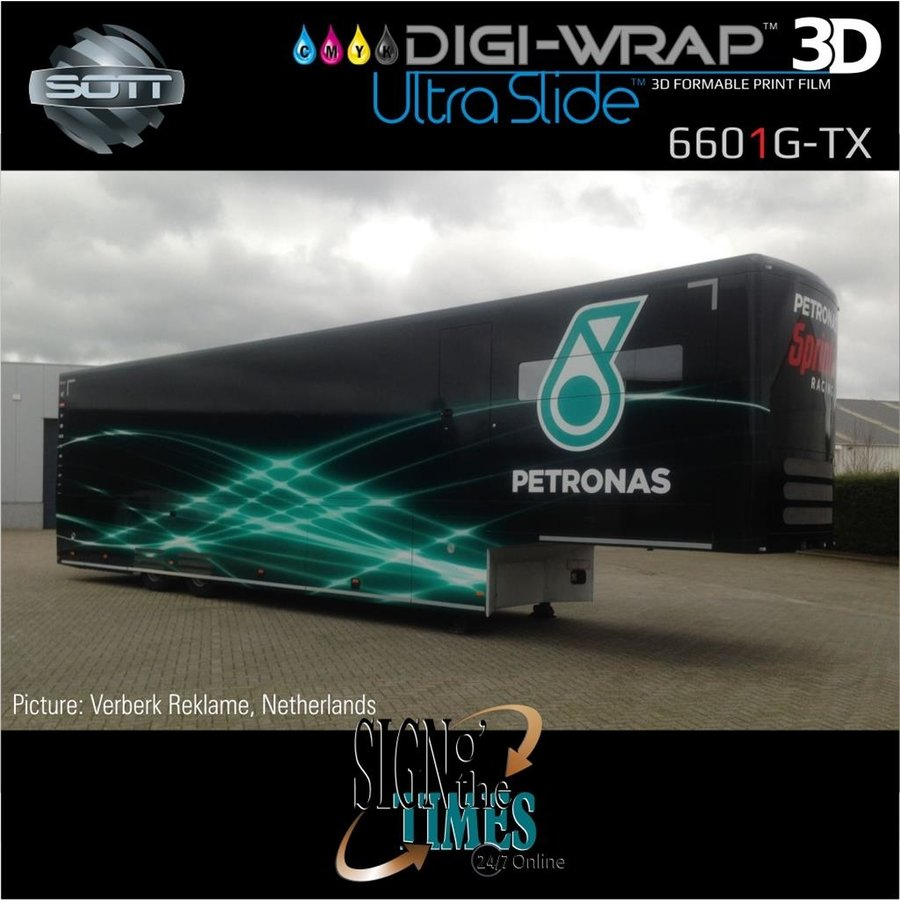 DP-6601G-TX-137  DigiWrap 3D UltraSlideTM-9