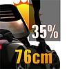 SOTT® OPTIMUZ PRO - 35 76cm