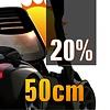 SOTT® OPTIMUZ PRO - 20 50cm