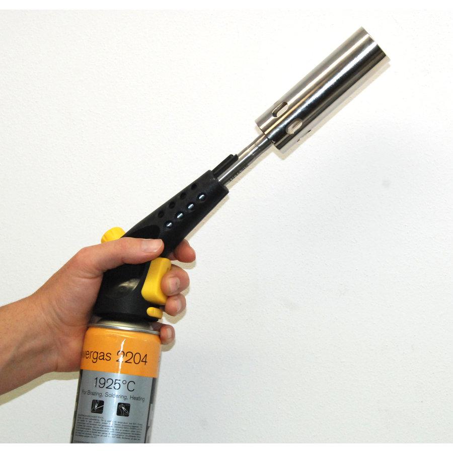 870801 Heißluftbrenneraufsatz für Sievert-4