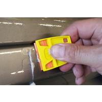 thumb-300-007 Lil' Gripper Schaberhalter mit 25 Schabern-2
