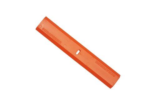 SCRAPERITE 300-014 Wide Gripper Refills 25-Pack