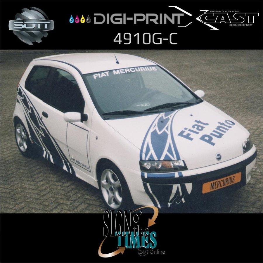 DP-4910G-C-137 DigiPrint X-Cast™-4