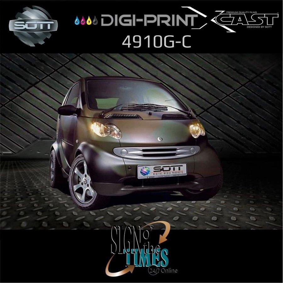 DP-4910G-C-137 DigiPrint X-Cast™-9