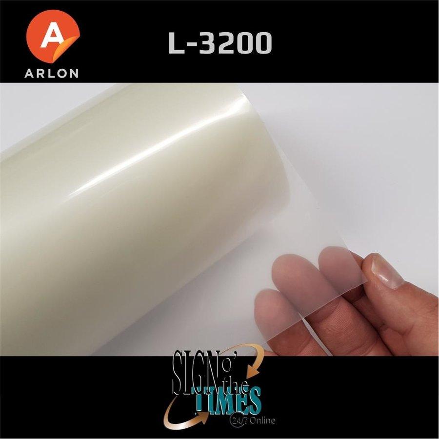 Arlon L-3200 OpticalClear 137cm-5