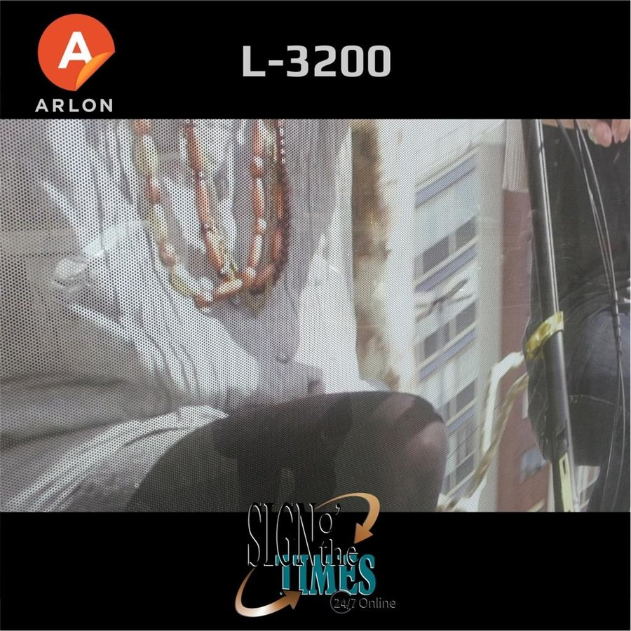 Arlon L-3200 OpticalClear 137cm-7