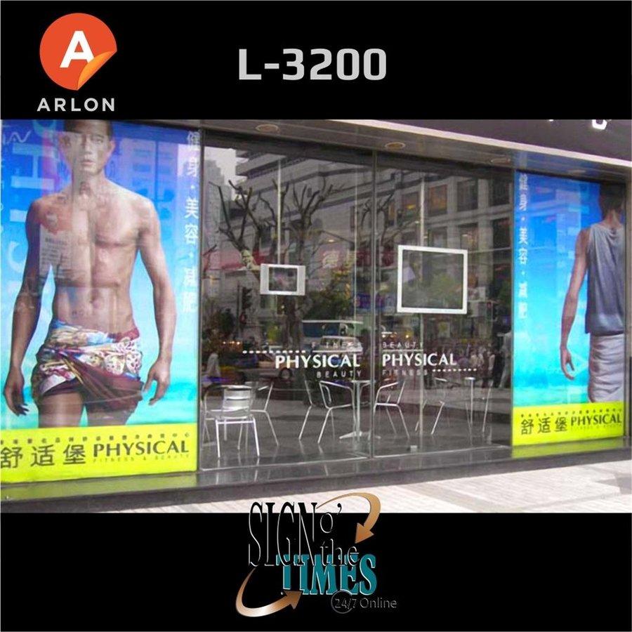 Arlon L-3200 OpticalClear 137cm-9