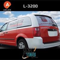 thumb-Arlon L-3200 OpticalClear 152 cm-8