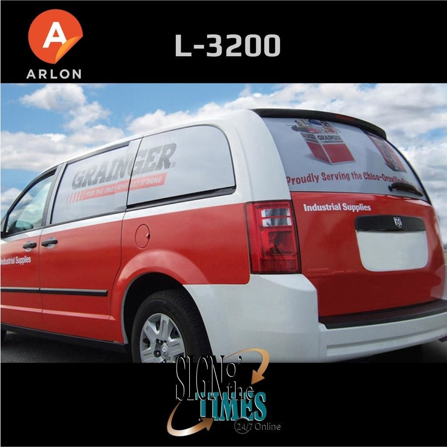 Arlon L-3200 OpticalClear 152 cm-8