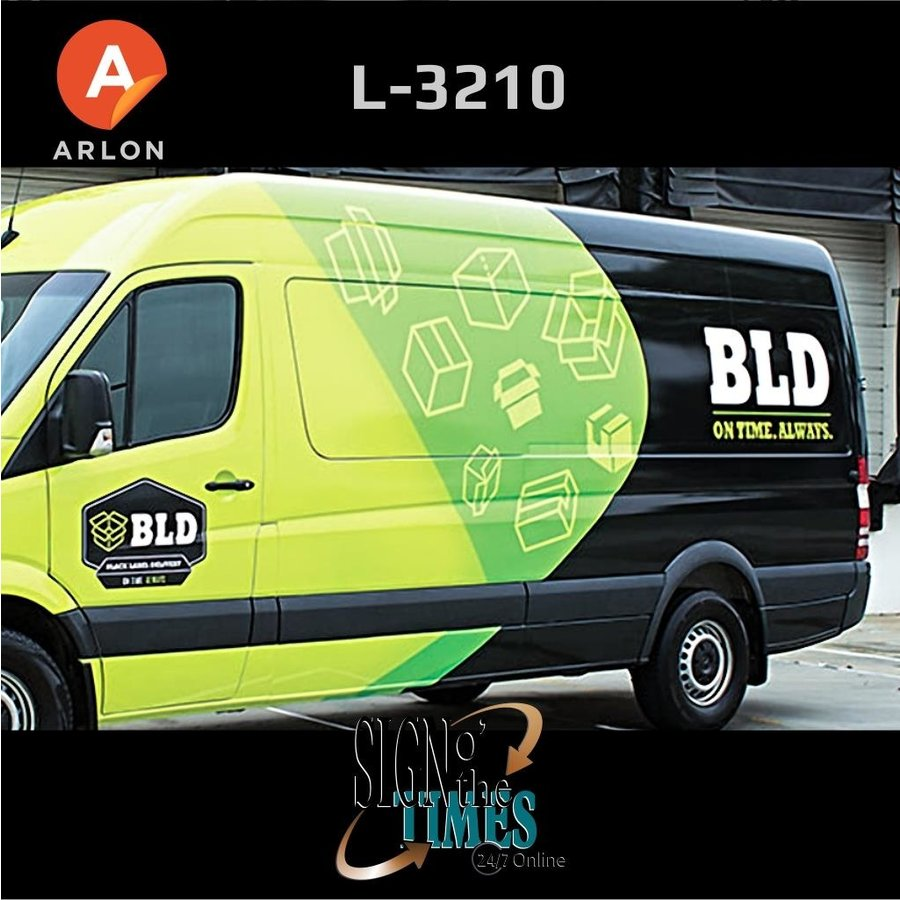 Arlon L-3210 Glanz 137 cm-5