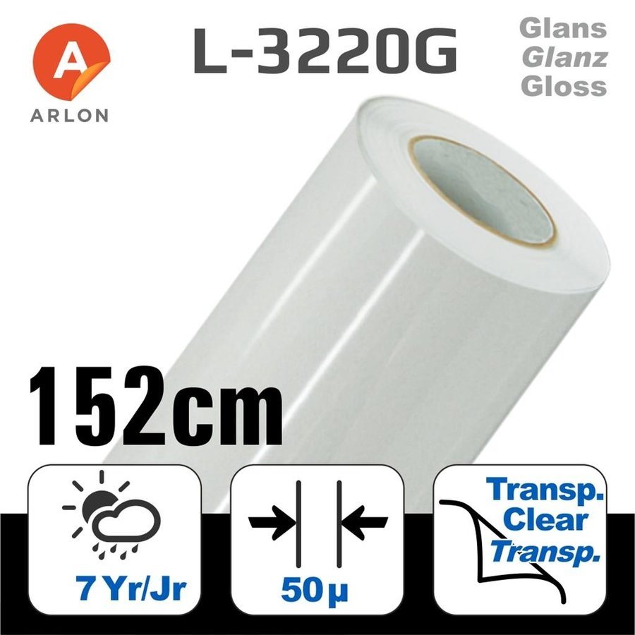 Arlon L-3220G Glanz 152 cm-1