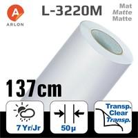 thumb-Arlon L-3220M Matt 137 cm-1