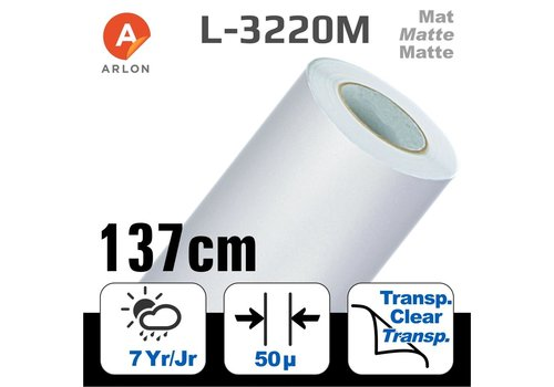 Arlon L-3220M Matt 137 cm