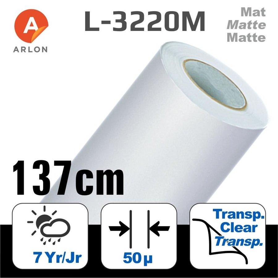 Arlon L-3220M Matt 137 cm-1