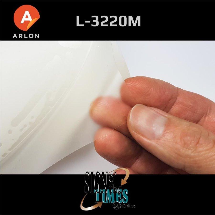 Arlon L-3220M Matt 137 cm-3