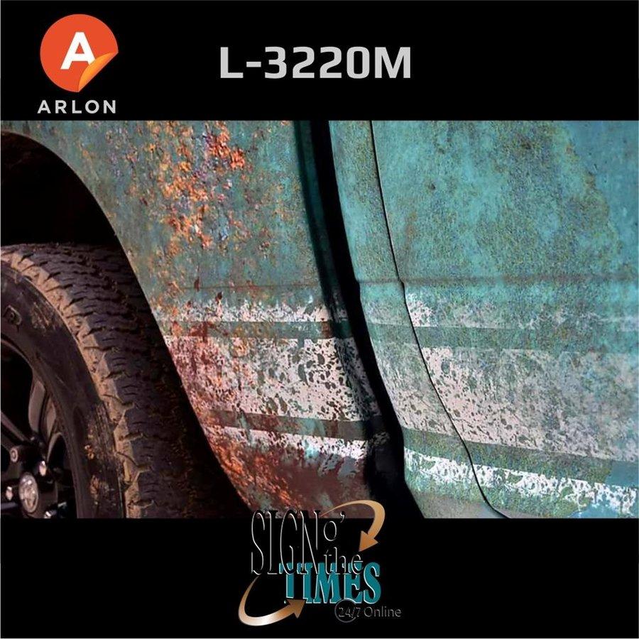 Arlon L-3220M Matt 137 cm-4