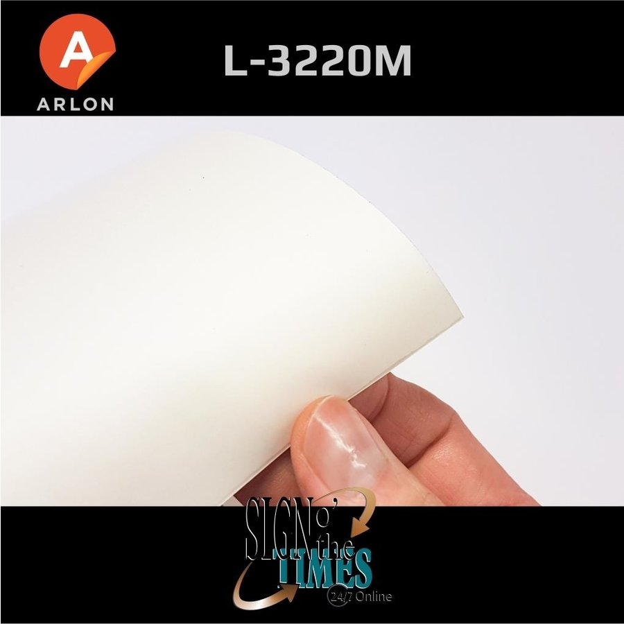 Arlon L-3220M Matt 137 cm-8