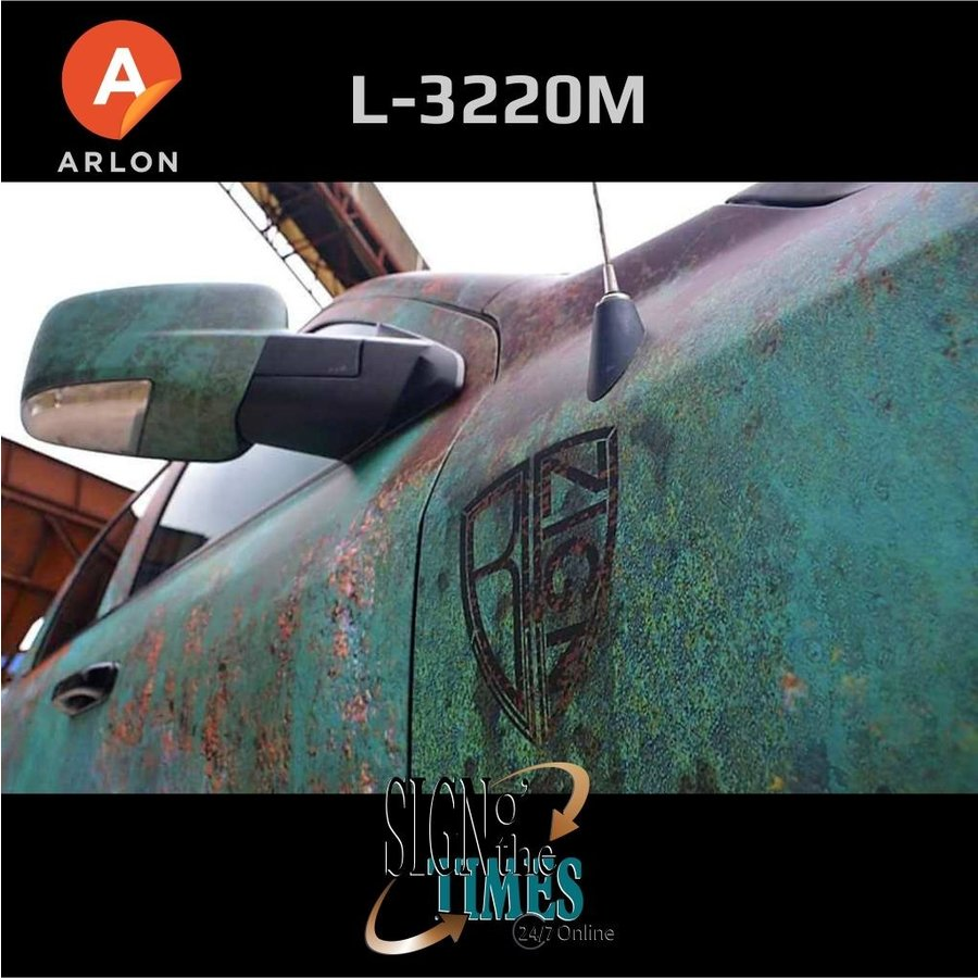 Arlon L-3220M Matt 137 cm-10