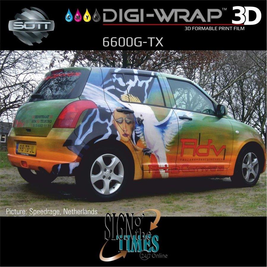 6600G-TX-152 Digi Wrap 3d-6