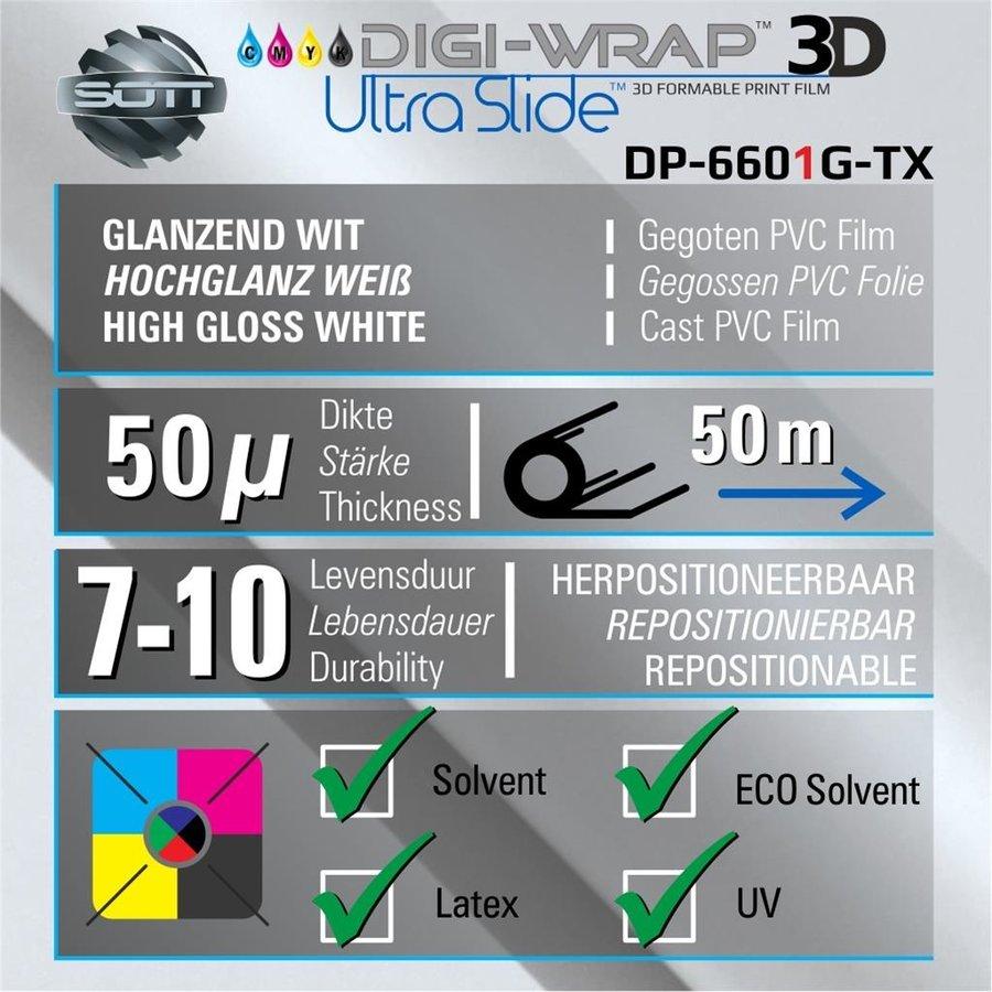 DP-6601G-TX-152  DigiWrap 3D UltraSlideTM-2