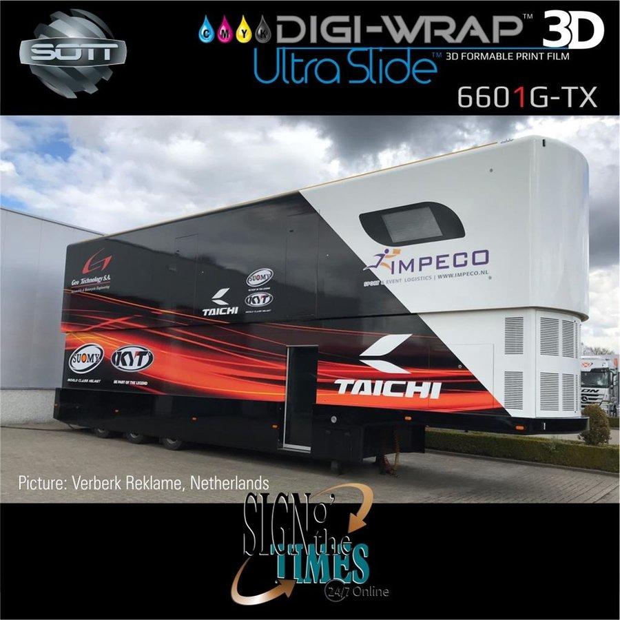 DP-6601G-TX-152  DigiWrap 3D UltraSlideTM-6