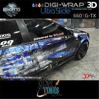 thumb-DP-6601G-TX-152  DigiWrap 3D UltraSlideTM-9
