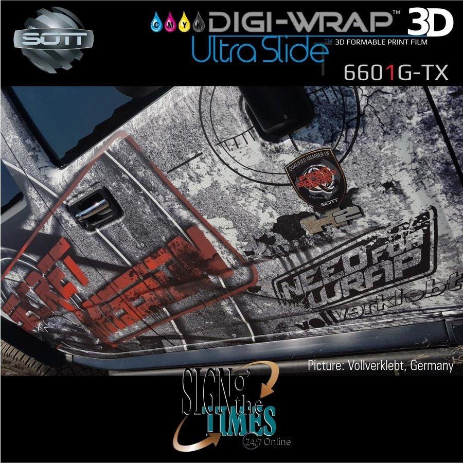 DP-6601G-TX-152  DigiWrap 3D UltraSlideTM-8