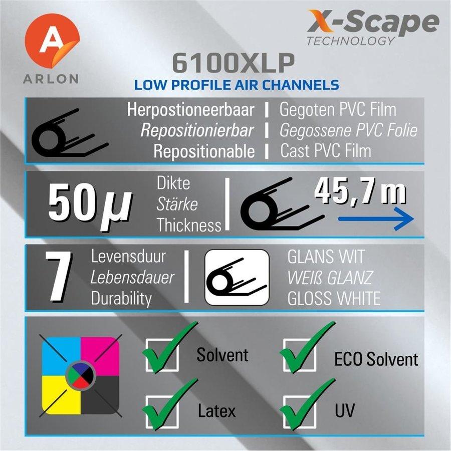 DPF-6100XLP-152 X-Scape-2