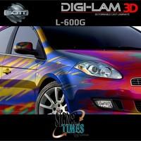 thumb-L-600G DIGI-LAM™3D Glanz Laminat Gegossen 137 cm-6