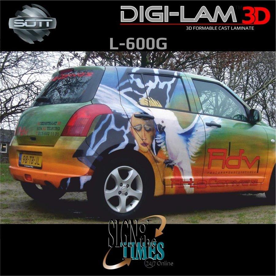 L-600G DIGI-LAM™3D Glanz Laminat Gegossen 137 cm-10