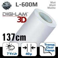 thumb-L-600M DIGI-LAM™3D Matt Laminat Gegossen 137 cm-1