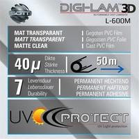 thumb-L-600M DIGI-LAM™3D Matt Laminat Gegossen 137 cm-2