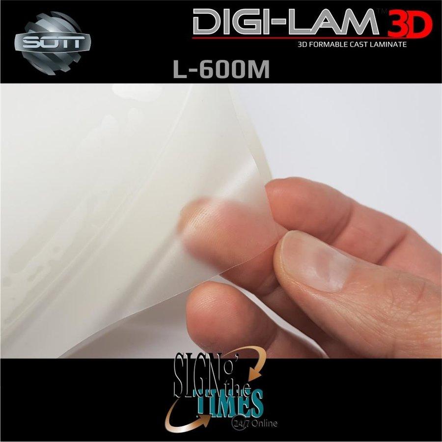 L-600M DIGI-LAM™3D Matt Laminat Gegossen 137 cm-4