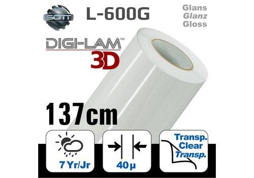 SOTT® L-600G-137 cm Glanz