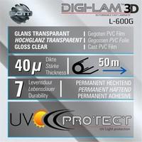 thumb-L-600G DIGI-LAM™3D Glanz Laminat Gegossen 137 cm-2