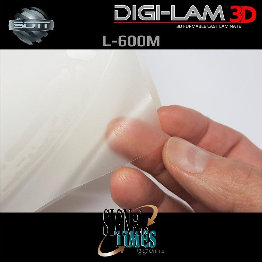 L-600M DIGI-LAM™3D Matt Laminat Gegossen 152 cm-4