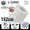 SOTT® L-600G DIGI-LAM™3D Glanz Laminat Gegossen 152 cm
