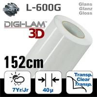 thumb-L-600G DIGI-LAM™3D Glanz Laminat Gegossen 152 cm-1
