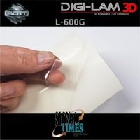 thumb-L-600G DIGI-LAM™3D Glanz Laminat Gegossen 152 cm-4