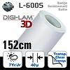 SOTT® L-600S DIGI-LAM™3D Seidenmatt Laminat Gegossen 152 cm