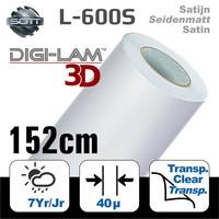 thumb-L-600S DIGI-LAM™3D Seidenmatt Laminat Gegossen 152 cm-1