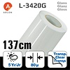 Arlon L-3420 Glanz Laminat Polymer -137 cm