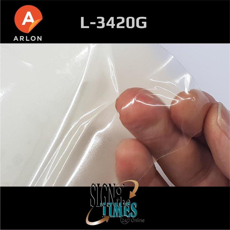L-3420 Glanz Laminat Polymer -137 cm-4