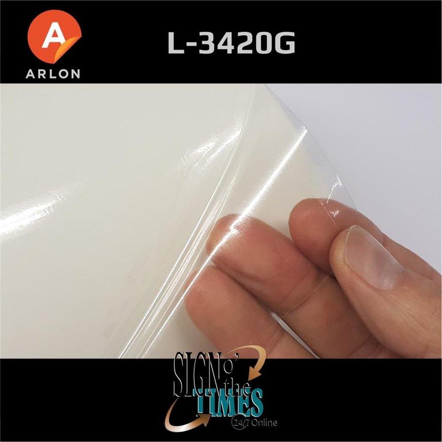 L-3420 Glanz Laminat Polymer -137 cm-6
