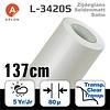 Arlon L-3420 Seidenmatt Laminat Polymer -137 cm
