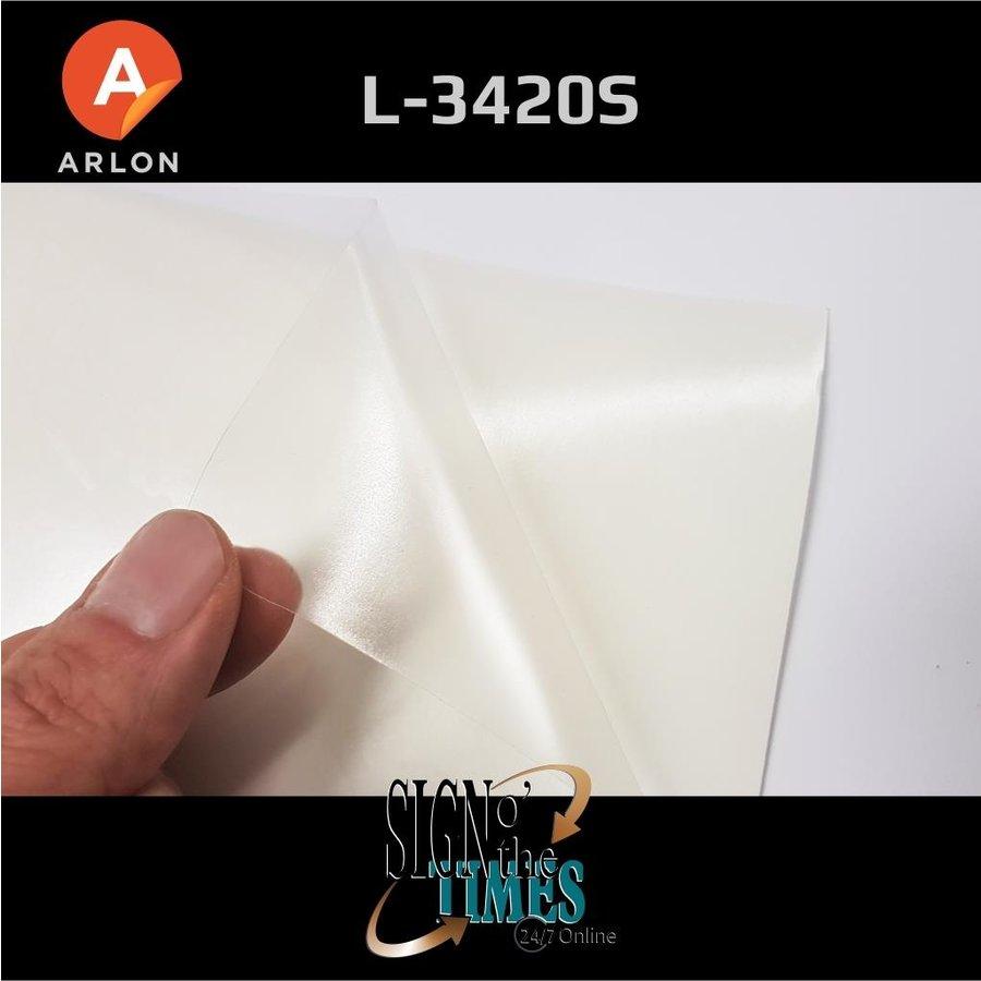 L-3420 Seidenmatt Laminat Polymer -137 cm-9